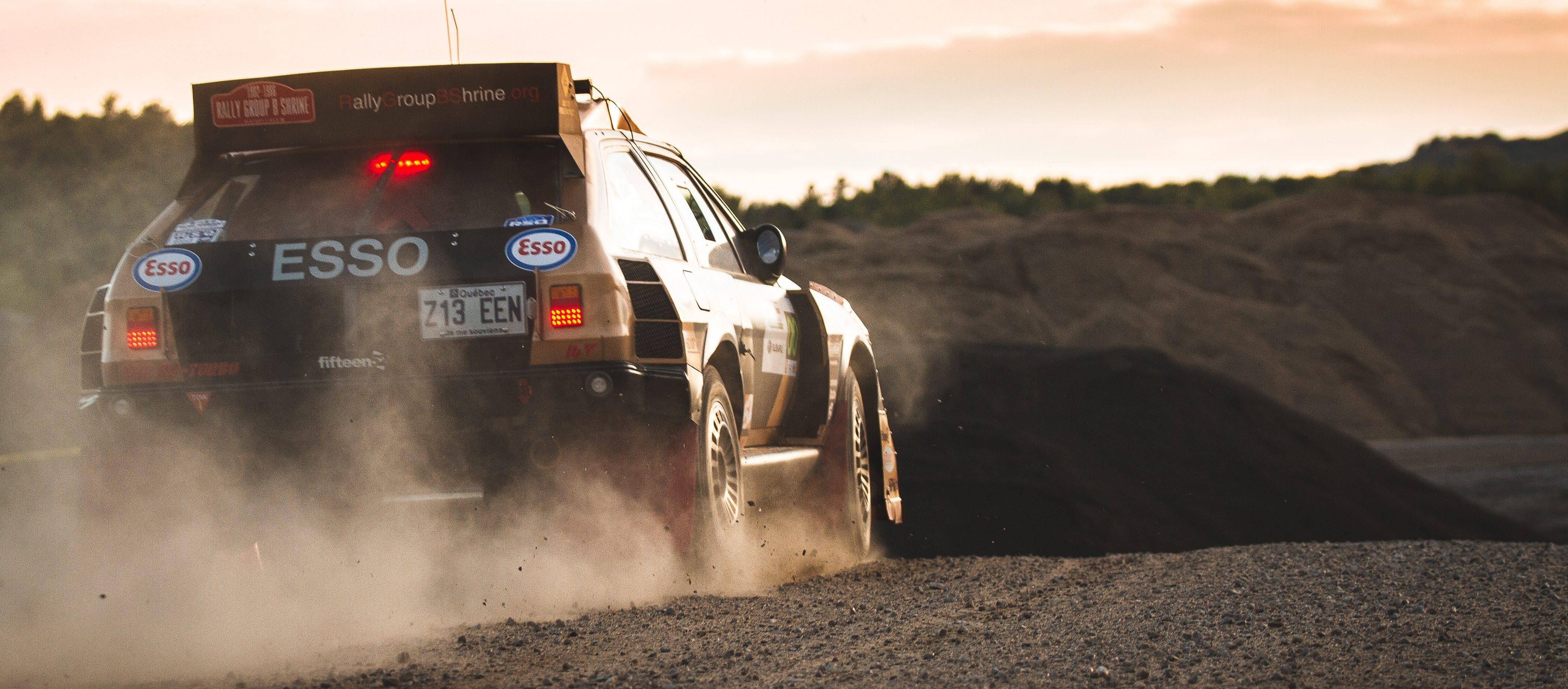 Recce RallySport